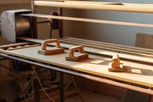 Furniture Workshop Interior