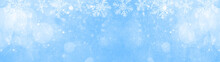 Snowflakes And Ice Crystals Is...