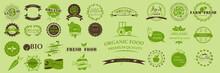 Organic Food, Farm Fresh And 1...