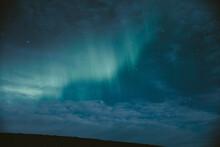 Aurora Borealis (northern Ligh...
