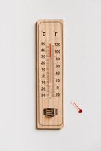 Broken Climat