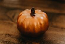 Festive Pumpkins For Halloween