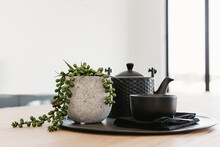 Homely Styled Objects