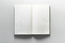 Journal With Blank Page