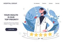 Patients Evaluate Doctors Revi...