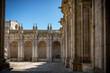 catedral diocesana de Lugo en España Europa
