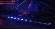 Slider Dolly Shot Led Lighting...