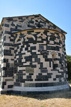 Abside Romane De San Michele De Murato, Corse