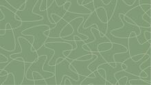 Retro Boomerang Pattern Vector