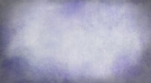 Stormy Blue-purple Texture Wit...