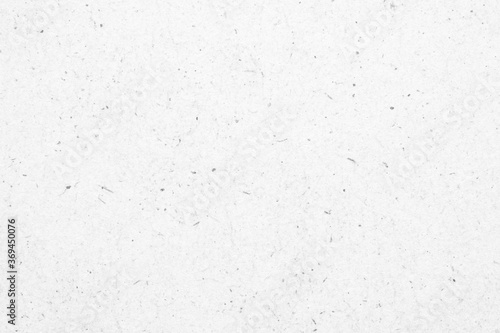 White recycle kraft paper cardboard surface texture background Fototapete