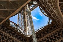 The Eiffel Tower Paris France ...
