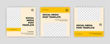 Modern Social Media Banner Tem...