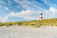 Lighthouse List Ost On The Isl...