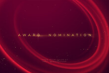 Award Nomination Ceremony With...