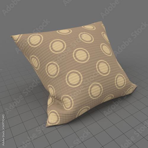 Obraz Cushion - fototapety do salonu