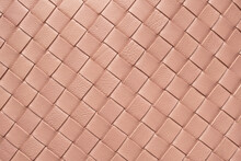 Weave Leather Texture Pattern ...