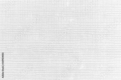 Obraz Close - up White cotton stripes texture and seamless background - fototapety do salonu