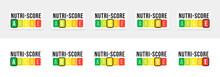 Nutri-Score System In France. ...