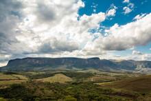 Serra Da Canastra National Par...