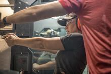Hand Gun Training
