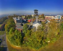 Cultural Heritage - Coal Mine ...