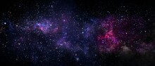 Universe All Existing Matter A...