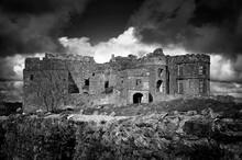 Carew Castle Pembrokeshire Wal...