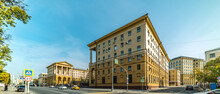 The Main Directorate Of The Mi...