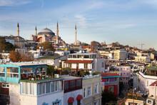 ISTANBUL,TURKEY-MARCH 27,2020:...