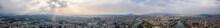 Taipei City Aerial View - Asia...