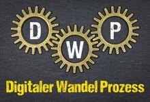 DWP Digitaler Wandel Prozess