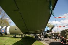 Douglas Skytrain, Dakota, C-47, Military Transport Aircraft  Douglas DC-3