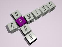 Crosswords Of Coming Soon Arra...