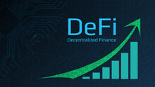 Defi - Decentralized Finance -...