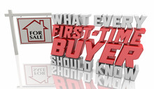What Every First Time Buyer Sh...