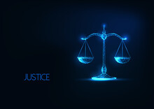 Futuristic Justice, Law Judgem...