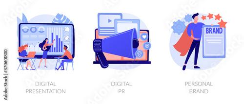 Fotografie, Tablou Project development, online advertisement, branding, successful startup