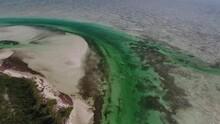 Tropical Islands Aerial Footage
