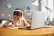 Online Education For Children....