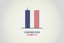 Remember 9 11. Illustration Of...