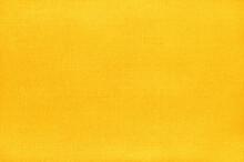 Yellow Cotton Fabric Texture B...