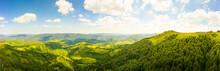 180 Degrees Scenic Panoramic L...