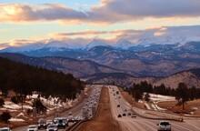Rocky Mountains I 70