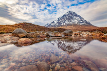 UK, Scotland, Bank Of River Co...
