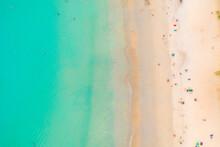 Kata  Beach, Paradise Beach Wi...