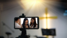 Church Services Online With Ne...