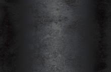 Luxury Black Metal Gradient Ba...