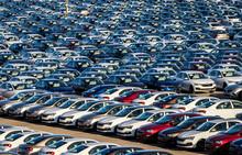 Volkswagen Group Rus, Russia, ...
