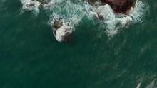 Costa Blanca Coastline